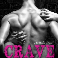 Share you love of CRAVE and Enter to #Win a Signed Copy!!
