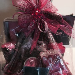 Crave #Giveaway Enter to #win a basket of Goodies and signed copy of Crave