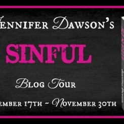 Follow the Sinful Tour