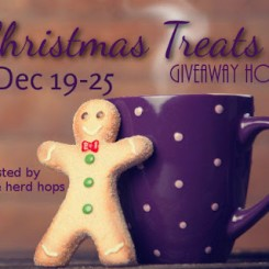 Christmas Treats Giveaway Hop
