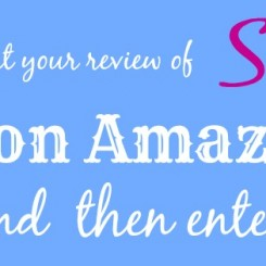 Post a Review of Sinful on Amazon and Enter to #win ……