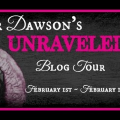 Follow the Unraveled Tour #Giveaway
