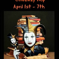 Fool for Books #Giveaway Hop