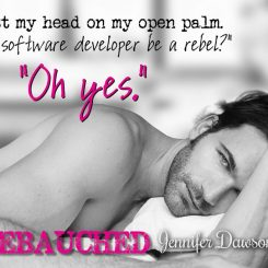 Debauched Release Day!!