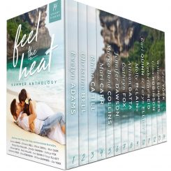 Feel the Heat Summer Anthology Box Set .99 cents for a limited time