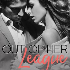 Out of Her League Release Day!